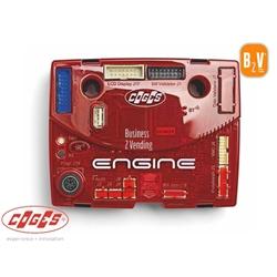 SIST. ECS ENGINE BASE MIFARE2 EXE.SLAVE - P2015006