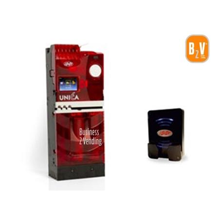 MOEDEIRO UNICA MIF2 EXE EUR5C/50C/10C/5C/1/20C - P2015030