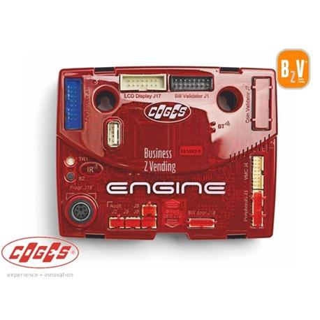 SIST. ECS ENGINE PLUS MIFARE2 EXE.SLAVE - P2016003