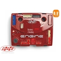 SIST. ECS ENGINE PLUS CARD MDB