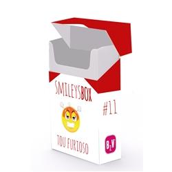 SMILEYS BOX #11 TOU FURIOSO - SMILEYSBOX #11
