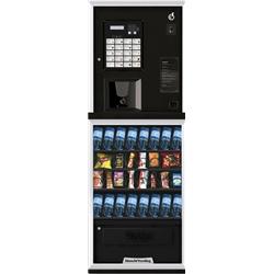 MAQ. DE CAFÉ L300 1ES-6S SMART+ ARIA S 4-30 - PTLEI301ES02BV