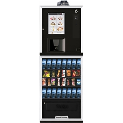 MAQ. DE CAFÉ L300 1ES-7 MC T15VH+ ARIA S 4-30 - PTLEI300VH+ARIAS