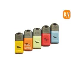 CHAVE MYKEY AZUL - 900304