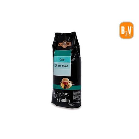 CAPRIMO CHOC MENTA - C2015001