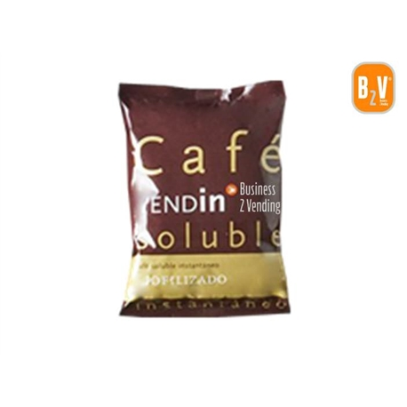 CAFÉ SOLUVEL VENDIN 250GR - C2015054