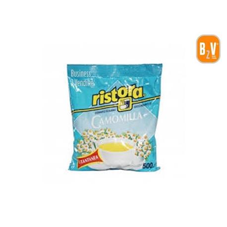 Chá de Camomila Desol 500GR - C2015062