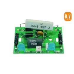 SCHEDA ELETTRONICA 230V PER MIXER - S1390033