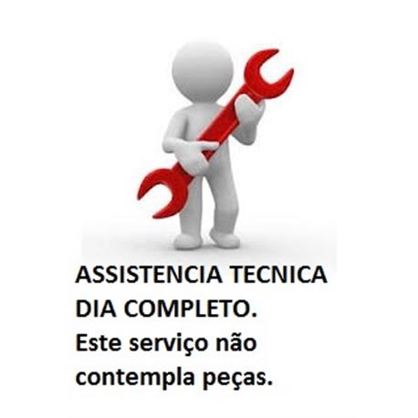ASSISTENCIA TECNICA DIA COMPLETO - T2015004